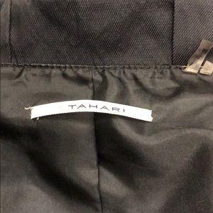 T Tahari Jackets & Coats - T Tahari Blazer Black 8